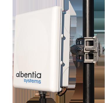 Albentia Systems Device